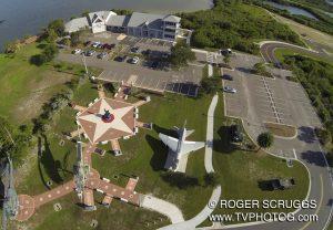 VMC Drone Aerial